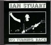 Ian Stuart - No Turning Back