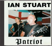 Ian Stuart - Patriot - Click Image to Close